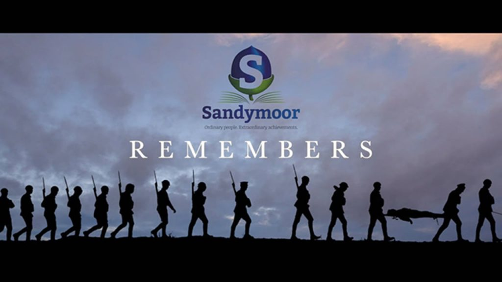 school video production sandymoor