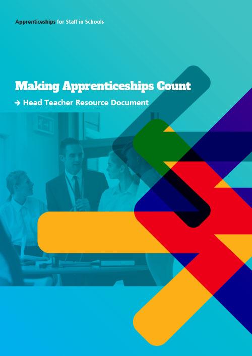 apprenticeships brochure
