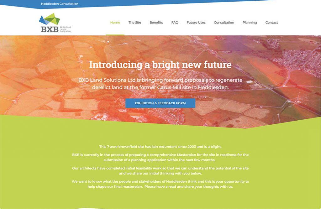 bxb website